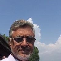 Akhtar's photo