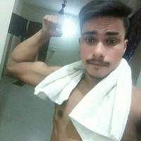 rahul shingh's photo