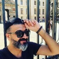 Marco Valentine's photo
