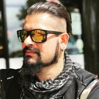 Danial Mahtabi's photo