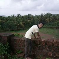 Anu's photo