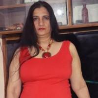 Aarthi's photo