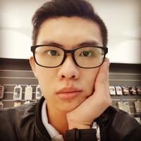 Wayne Cheong's photo