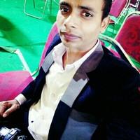 kishan's photo