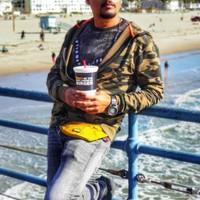 Madhan Raj's photo
