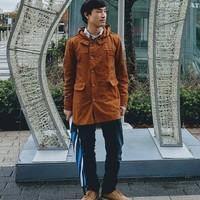 Bang's photo