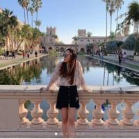 Dating a california girl