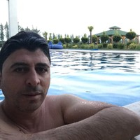 Mehmet's photo