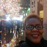 Ms. Anjie 's photo