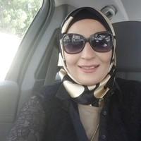 Nasreen's photo