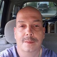 American Indian/Caucasian guy's photo