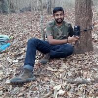 Pranav Pradeep's photo