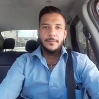 Oswaldo Meneses's photo
