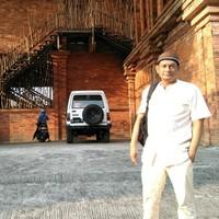 Andik's photo