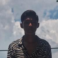 Shashank Rai's photo