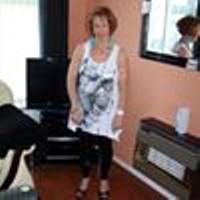 Margaret's photo