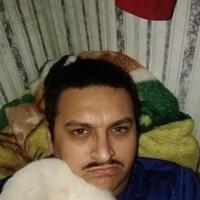 Abraham's photo