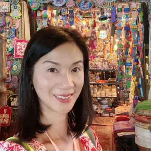 Dating asian ladies in brisbane