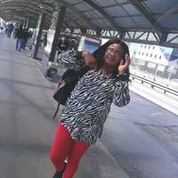 Ezinne's photo