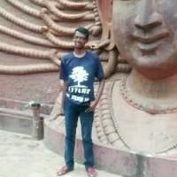 Aravindan 's photo