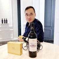 robert huang's photo