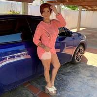 Maryansha's photo