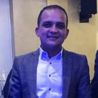 Ahmad ali's photo