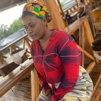 Salima's photo