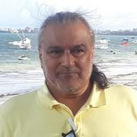 Raj 's photo