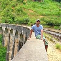Pradeep's photo