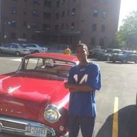 Mr lou's photo