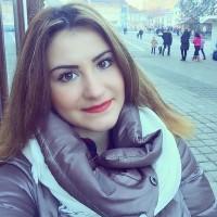 Katharina. Nina's photo