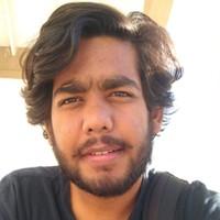 Hrishab's photo
