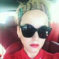 Katy Perry 's photo