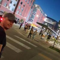 Goran's photo