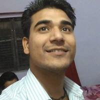 Sanjay's photo