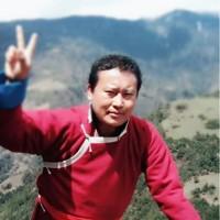 Tenzin's photo