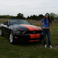 MustangGirl4201's photo