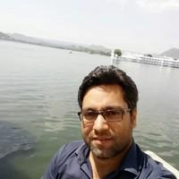 gautam's photo