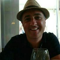 Cedric William's photo