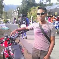 Saha dwipangga's photo