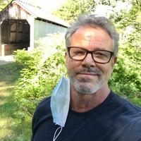 Thomas Ackerman's photo