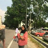 nur aliah's photo
