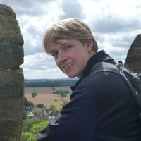 Trevor's photo