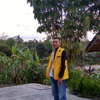 Agung Saputra's photo