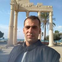 Serkan Mersin's photo