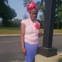 Nnenna Nwakanma 's photo