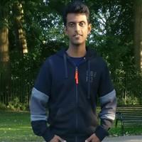 Kaushikk's photo