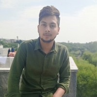 Abhishek's photo