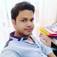 Chitransh Raghav's photo